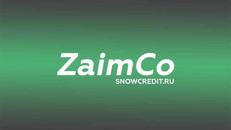 ZaimCo