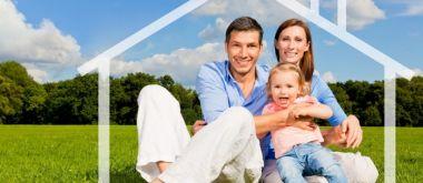 Как молодой семье взять кредит на квартиру?