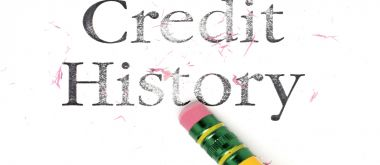 Как почистить плохую кредитную историю в общей базе данных