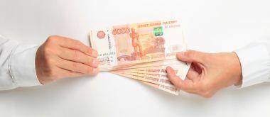 Где срочно и без проблем взять займ на 30000 рублей