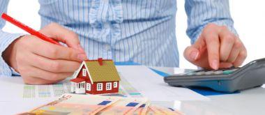 Как взять займ на покупку квартиры