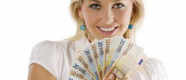Займы для женщин