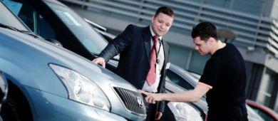 Где взять кредит на подержанную машину?