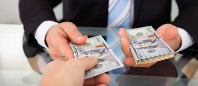 One Click Money: онлайн займ