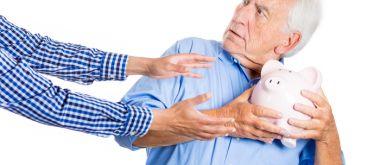Какой налог придется заплатить c пенсии?
