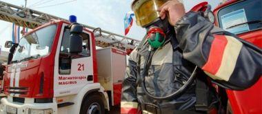 Какая пенсия у пожарных?