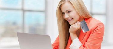 Где можно получить кредит онлайн без прихода в банк