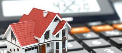 Как рассчитать стоимость налога на недвижимость и не ошибиться?