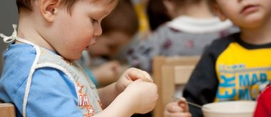 Как оплатить детский сад материнским капиталом?