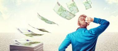 Как оформить займ
