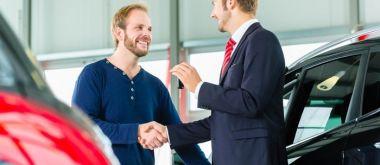 Как юридическому лицу купить машину в лизинг?