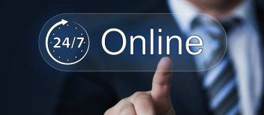 Где можно взять онлайн займ на карту 24 часа в сутки