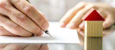 Как правильно оформить закладную по ипотеке?