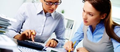 Восстановление бухгалтерского и налогового учёта