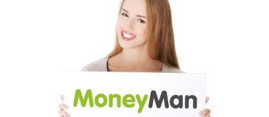 Манимен: онлайн займ