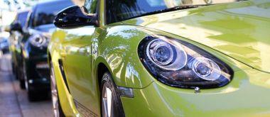 Автомобили попавшие под налог на роскошь
