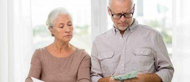 Какие налоги не платят пенсионеры?