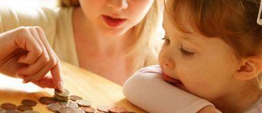 Ежемесячное пособие одинокой матери