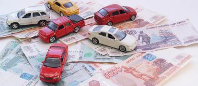 Условия получения автокредита в Альфа-банке без первоначального взноса