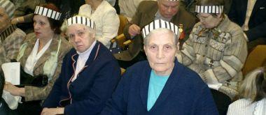 Какие льготы положены бывшим несовершеннолетним узникам фашистских концлагерей?