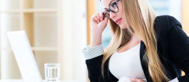 Какие льготы у беременных женщин?