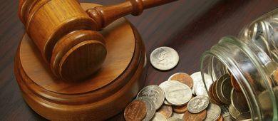 Как взыскать долг с юридического лица?