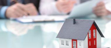 Кредит на покупку жилья в 2021 году