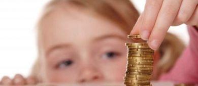 Какие стандартные налоговые вычеты на детей?