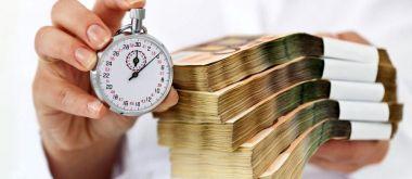 Где можно оформить займ на полгода онлайн на карту