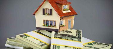 Займ под залог частного дома