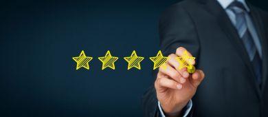 Что такое кредитный рейтинг заемщика и какой считается хорошим