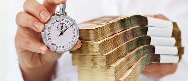 7 лучших МФО для получения срочного займа на год