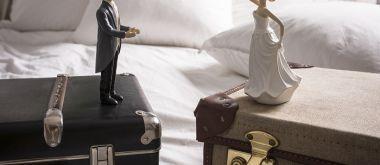 Как поделить при разводе купленную по военной ипотеке квартиру?