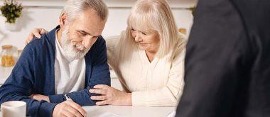 ТОП 7 лучших банков, где взять кредит с низким процентом годовых для пенсионеров