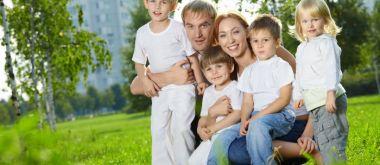 Как получить ипотеку многодетной семье?