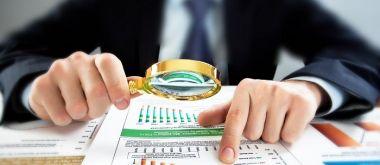 Финансовый управляющий в деле о банкротстве