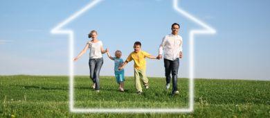 Можно ли взять ипотеку под залог земельного участка?