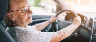 Автокредит неработающим пенсионерам до 75 лет