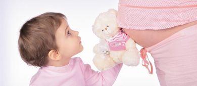 Какие пособия положены при рождении второго ребенка?