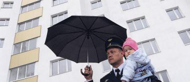 Как военнослужащему купить квартиру в ипотеку?