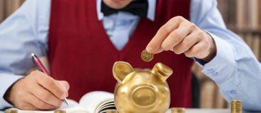Как рассчитать подоходный налог?