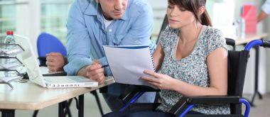 Когда назначается пенсия по уходу за инвалидом?