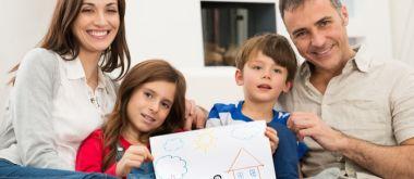 Как купить квартиру на материнский капитал?