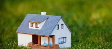 Как купить в ипотеку земельный участок?
