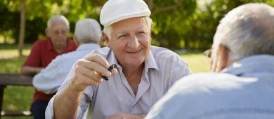 Работа для достойной жизни на пенсии