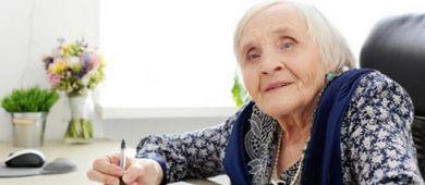 Документы для оформления пенсии: собираем заранее