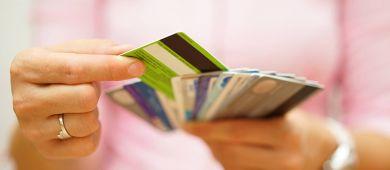 Оформить кредитную карту за 5 минут