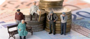 Пенсионные надбавки в 2021 году