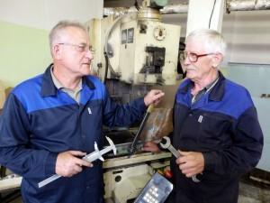 Перерасчет пенсии работающим пенсионерам