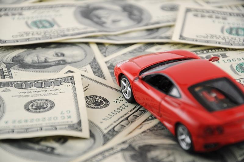 Суть рефинансирования автокредита